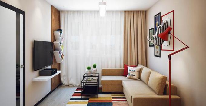 30平米单身公寓装修预算怎么做?