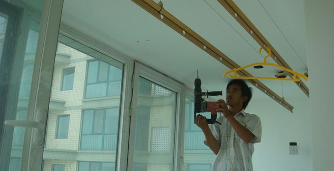 窗帘杆安装流程你知道吗?