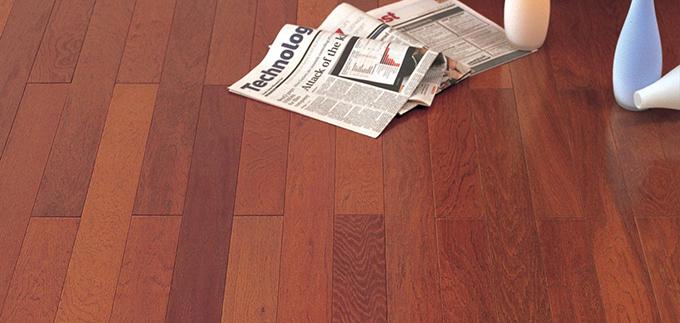 胡桃木地板怎么样 胡桃木地板价格