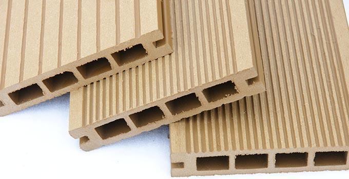木塑复合材料的特点