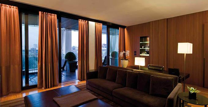 家用电动窗帘品牌介绍,选购的人必须了解