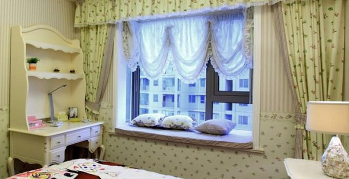 四种装修飘窗材料介绍,装修飘窗不用愁