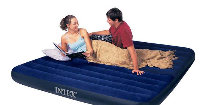 如何选购床垫?要知道试衣间远没一张床好