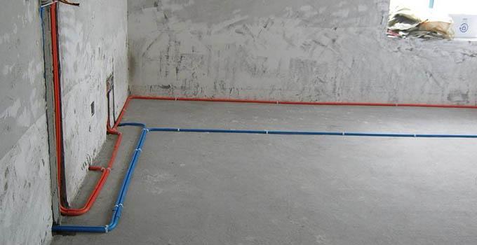 房屋装修经验:水电改造篇