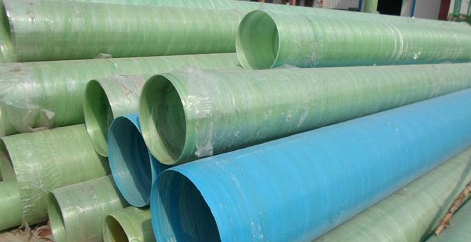 玻璃钢风管价格和特点