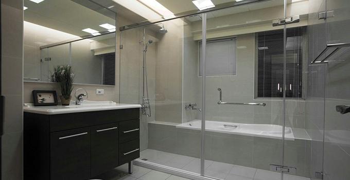 卫生间防水装修:防水不可偷工减料