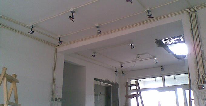 家装水电定位注意事项 看完就知道