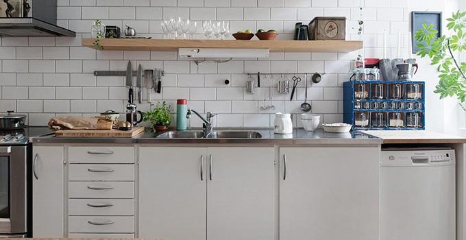"""高三装修设计必看的九大注意事项某厨房学生绘制的""""第二次图片"""