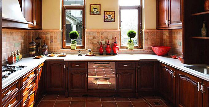 厨房装修注意事项有哪些?