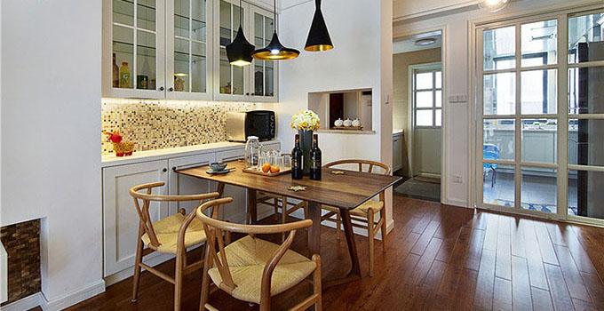 家居装修设计要素是什么?