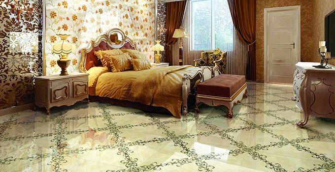 卧室瓷砖选购技巧 快和小编一起来get