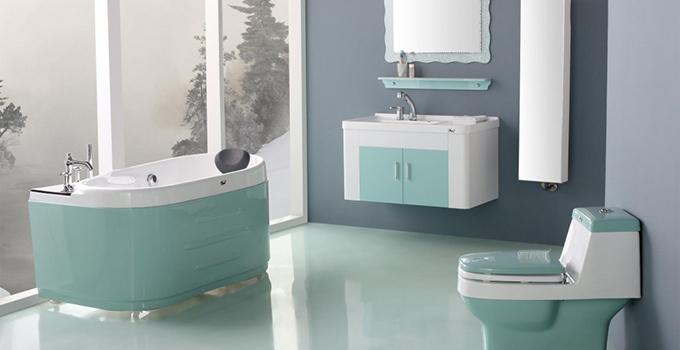 各类卫浴洁具选购知识系统介绍