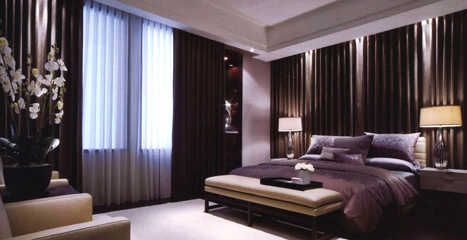 窗帘与卧室风水相关知识介绍(二)