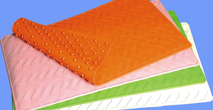 橡胶防滑垫特点以及价格