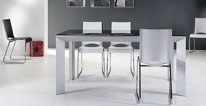 不锈钢餐桌椅的选购方法