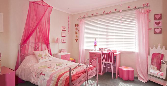 装修儿童房的建议,儿童房装修设计不用愁