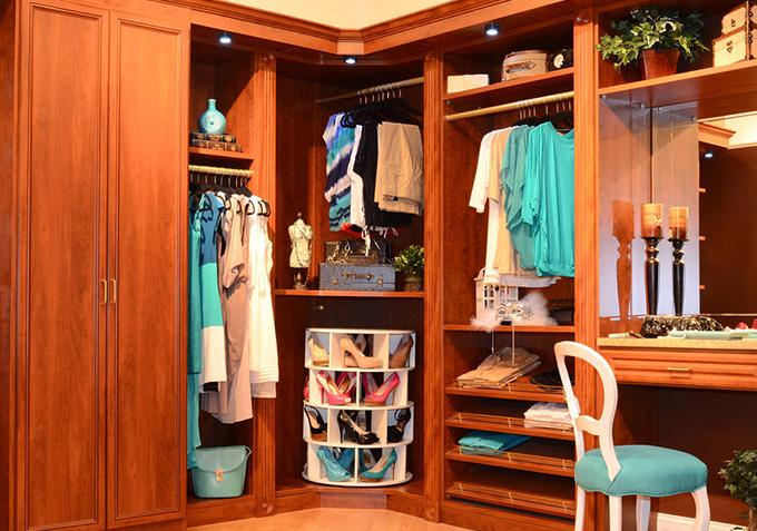多少钱才能拥有自己的橡木衣柜?