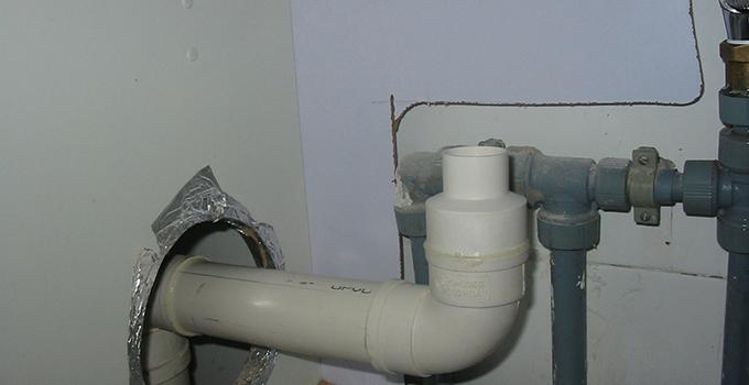 水槽安装方式以及下水管安装步骤