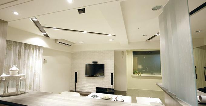 八个必须了解的天花板安装注意事项,不容错过!