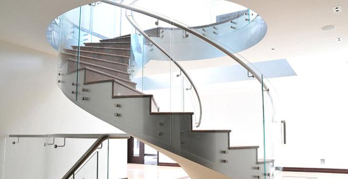 轻松get家用旋转楼梯设计技巧-兔狗装修经验