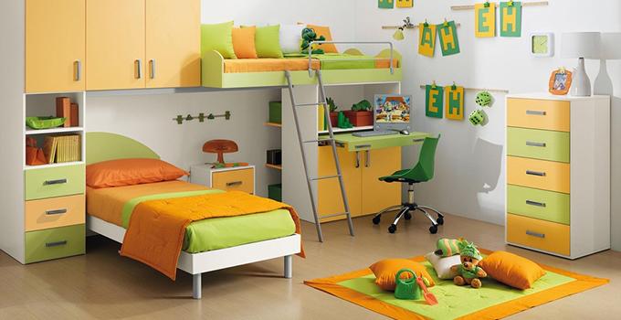 儿童家具品牌介绍
