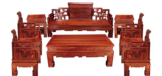 连天红木家具如何 连天红木家具报价