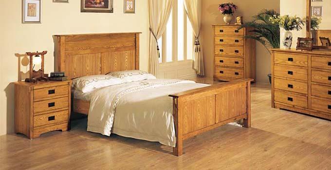美式实木家具谁家好?