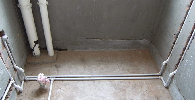 毛坯房裝修水電布局需要注意什么