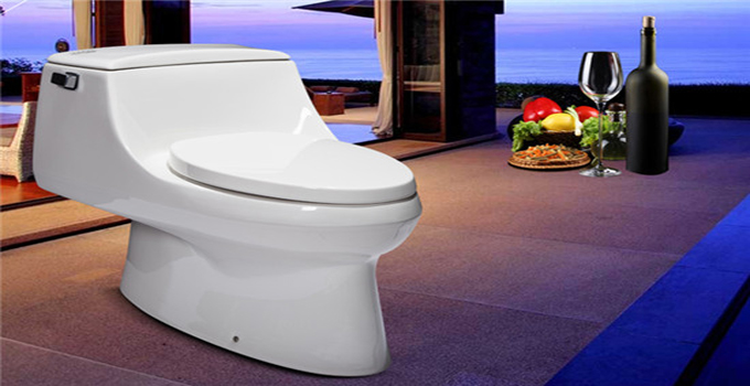 马桶安装疏通 抽水马桶安装方法图解(二)