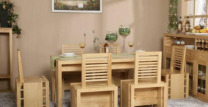 原木家具怎么样 原木家具价格