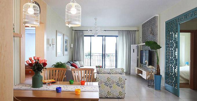 100平米房子装修预算该怎么做?
