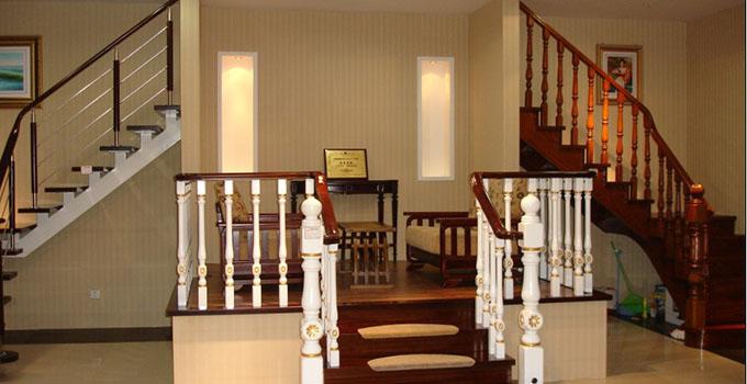 小编带你学习木楼梯的制作方法