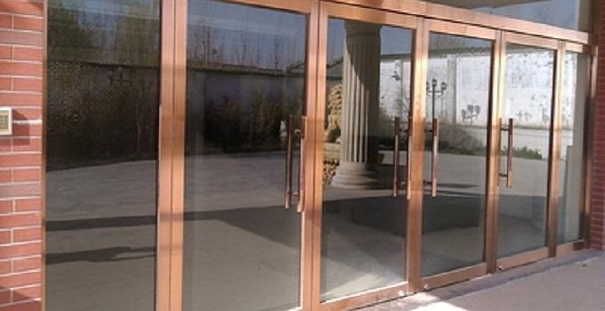 木工阶段 玻璃门安装方法详细介绍