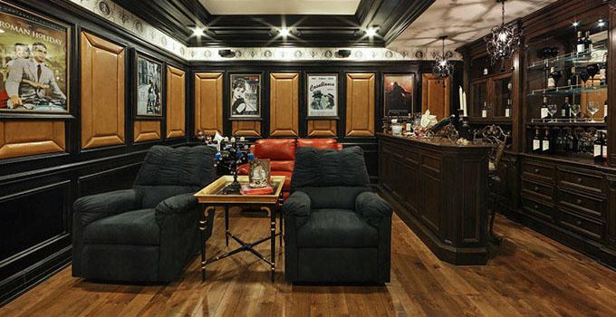 欧式风格:营造奢华典雅之家