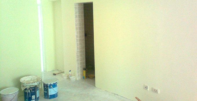 买不起新房我们可以买二手房对其进行旧房改造呀