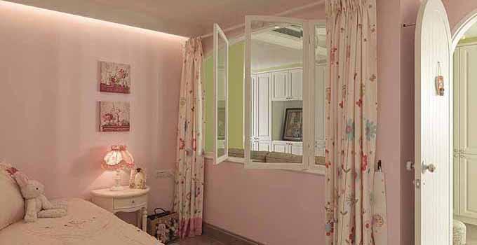家装门窗安装施工要点你知道吗?