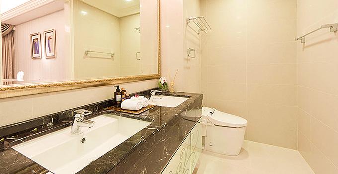 如何选购卫生间防水漆?有哪些注意事项?