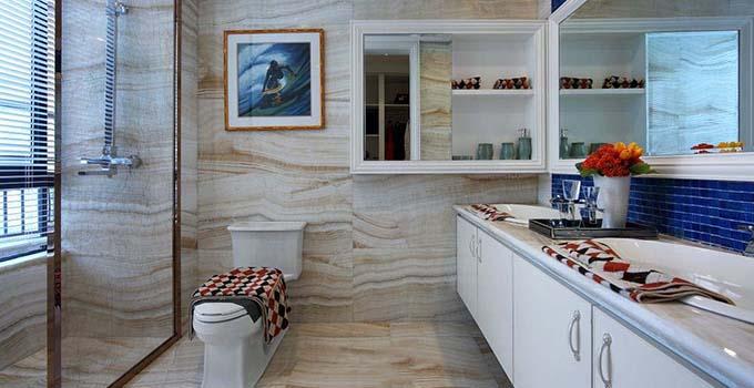 什么是卫生间防水板材?卫生间防水板材有哪些特点?