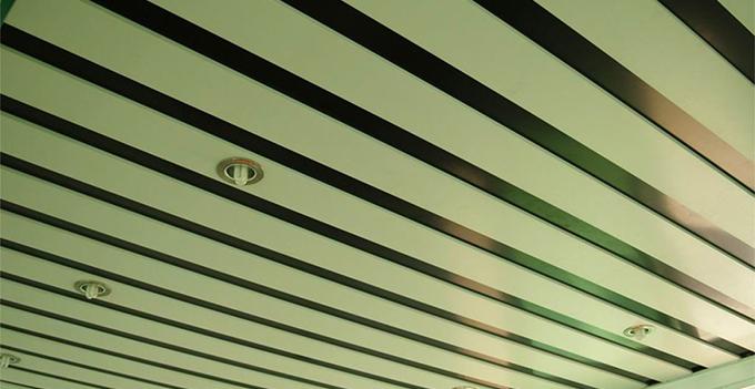 铝扣天花板选购技巧大揭秘