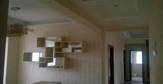 装修木工工艺流程