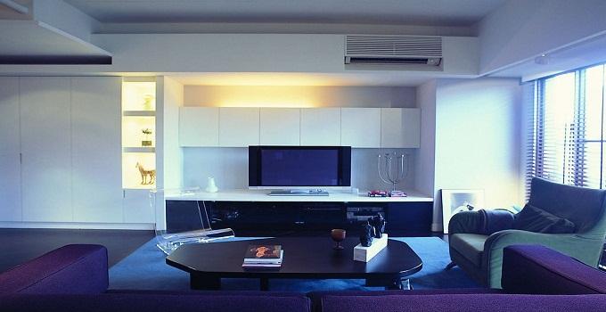 装修风水学:家居装修四种颜色慎用