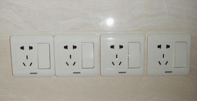 90平房子,千万不要忘记装这些重要的插座