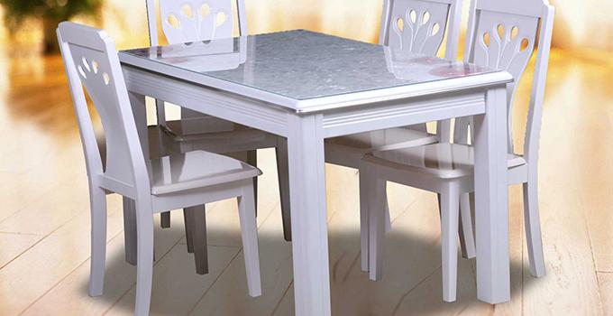 玻璃餐桌优缺点及注意事项