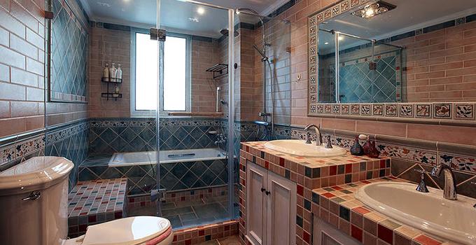 这几个常见的家装防水常见误区你还不知道?