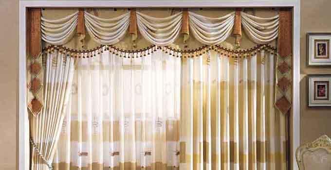 窗帘选购方法 竹窗帘推荐