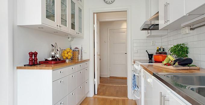 厨房地毯优缺点以及选购技巧介绍