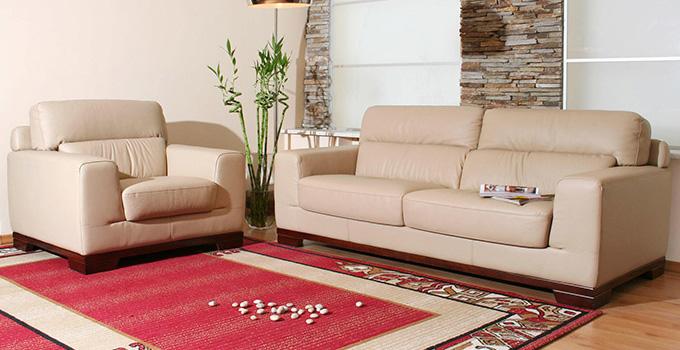 家用地毯的材料分类及特点