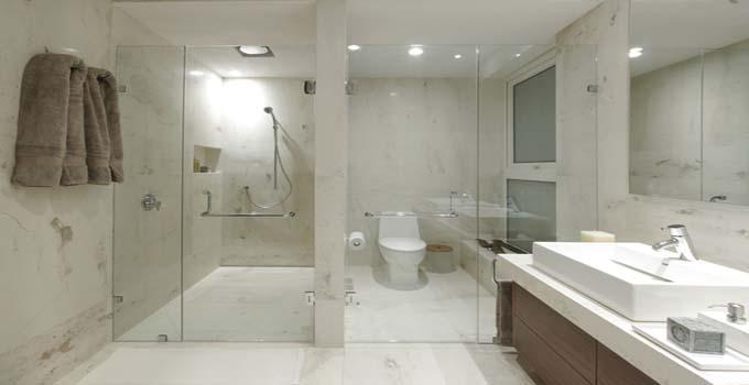 来看看卫生间隔墙的材料有哪些选择?