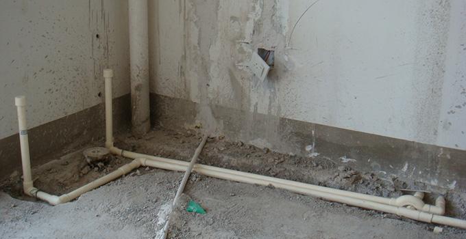 如何做好高层水电安装价格预算?-兔狗装修经验
