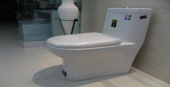 抽水马桶安装要点及安装方法